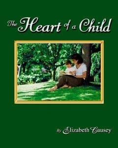 The Heart of a Child - Book