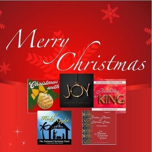Christmas 5 CD Special