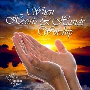 When Hearts & Hands Worship