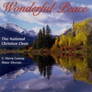 Wonderful Peace