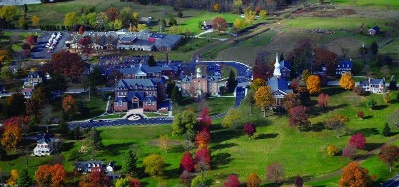 Gettysburg Seminary