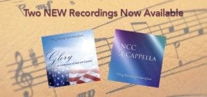 Newest Recordings