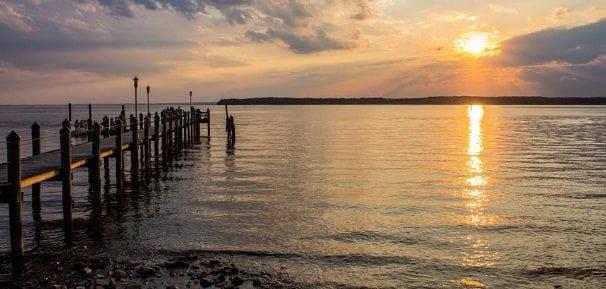 Sandy Cove View