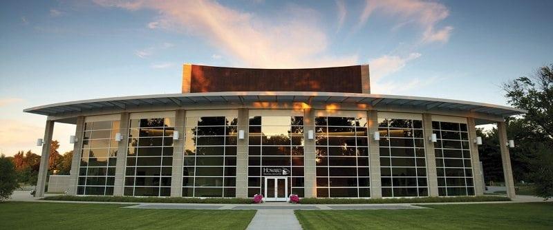 Howard Performing Arts Center