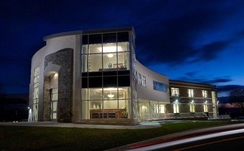 High Fine Arts Center