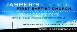 Jasper's Info