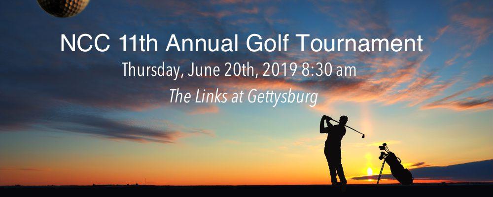 NCC Golf Tournament 2019